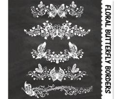 Small Of Lace Border Png