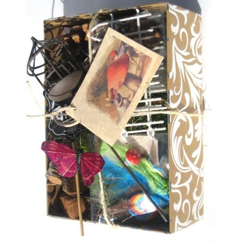 Medium Crop Of Kids Fairy Garden Kit