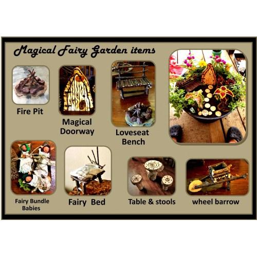 Medium Crop Of Fairy Gardens Kits