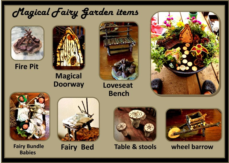 Large Of Fairy Gardens Kits