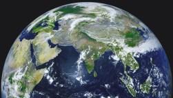 Terra em 4K