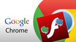 Chrome bloqueia flash