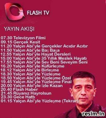 flash-tv-yayin-akisi