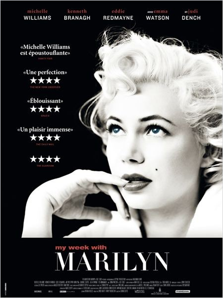 Download Filem My Week With Marilyn 2011 Bluray My week with Marilyn x