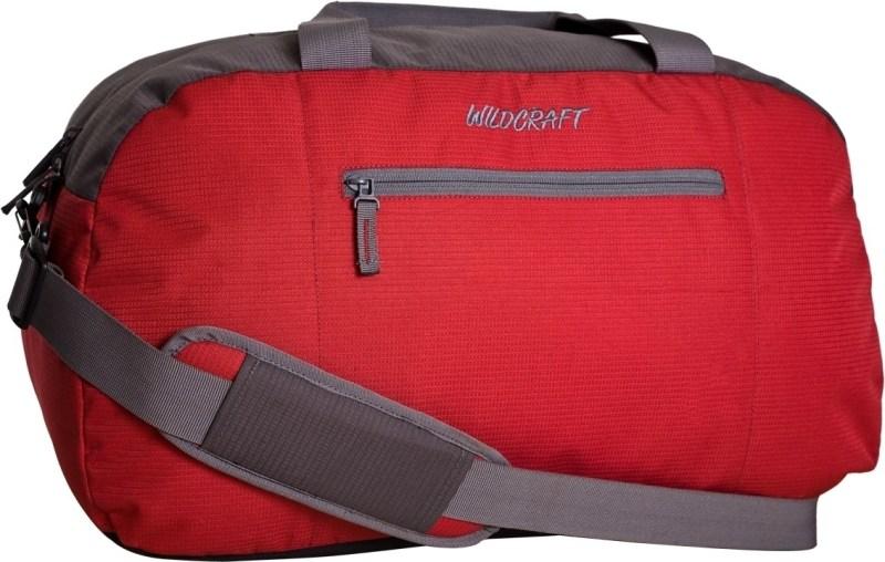 Wildcraft Shuttle Travel Bag Anexa Creancy