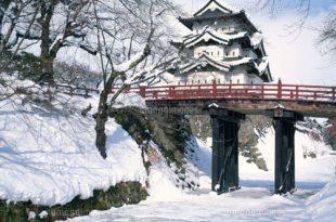 【熱血背包女】冬の東北賞雪之旅行程筆記☃