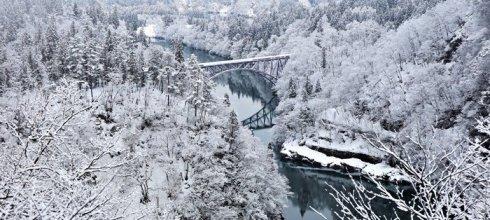 【一個人旅行】富士五湖Day5 會津若松七日町小鎮漫步+喜多方拉麵真的讚!