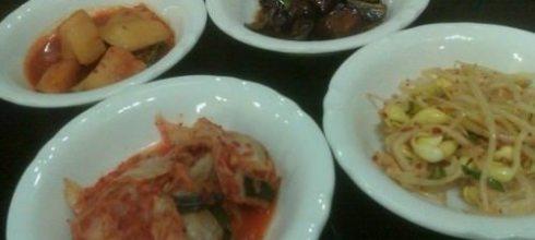 【花食記】新店中正路超棒韓國菜─韓笑味