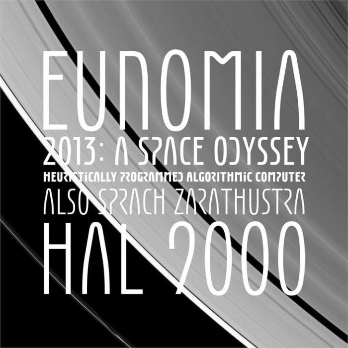 Eunomia Font Download