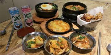 【台南市-永康區】連韓國人都稱讚的道地韓式料理!『韓鍋人ー永康店』韓式美味,平價享受~
