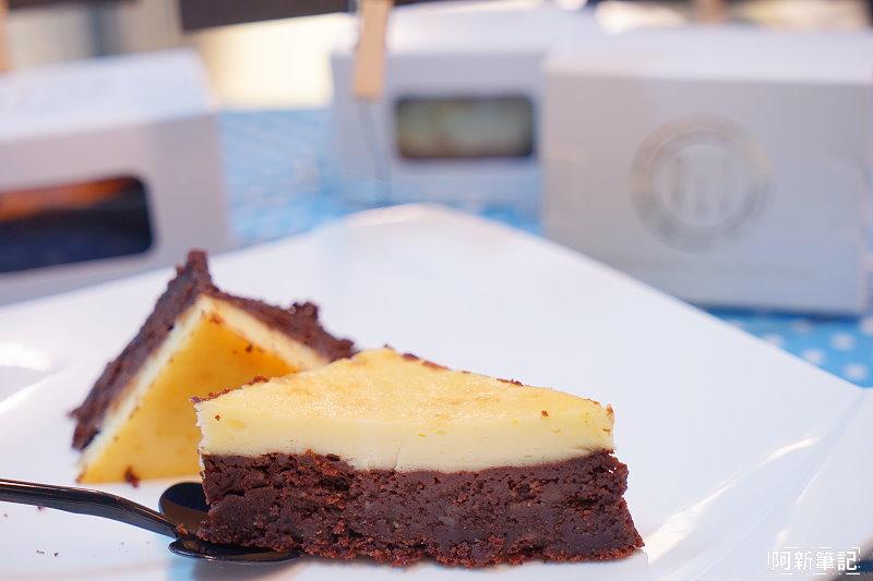 布朗尼蛋糕與烘焙-17