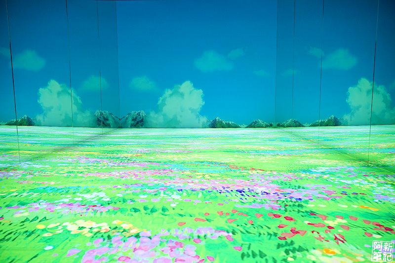 台中吉卜力的動畫世界特展-08