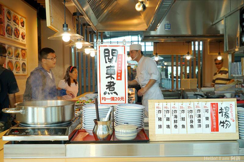 台中高鐵食堂-07