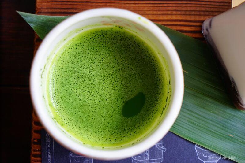 三星園抹茶-48