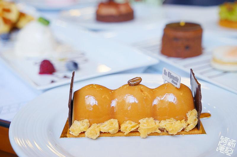 歐貝納法式甜點-40