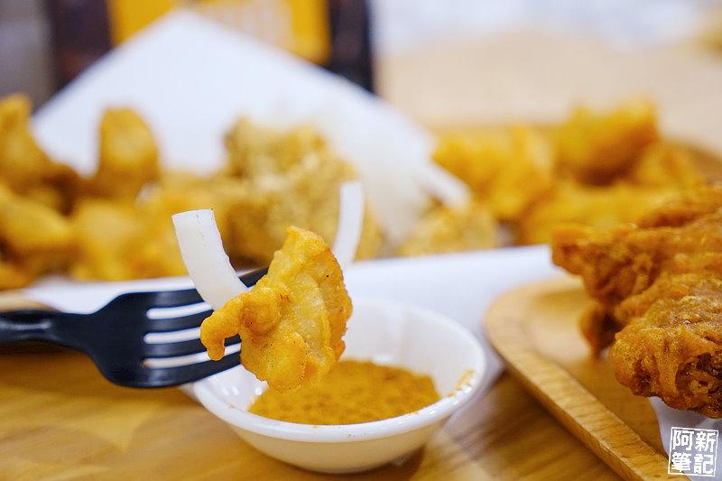 Cosy鹹酥雞酒館-12