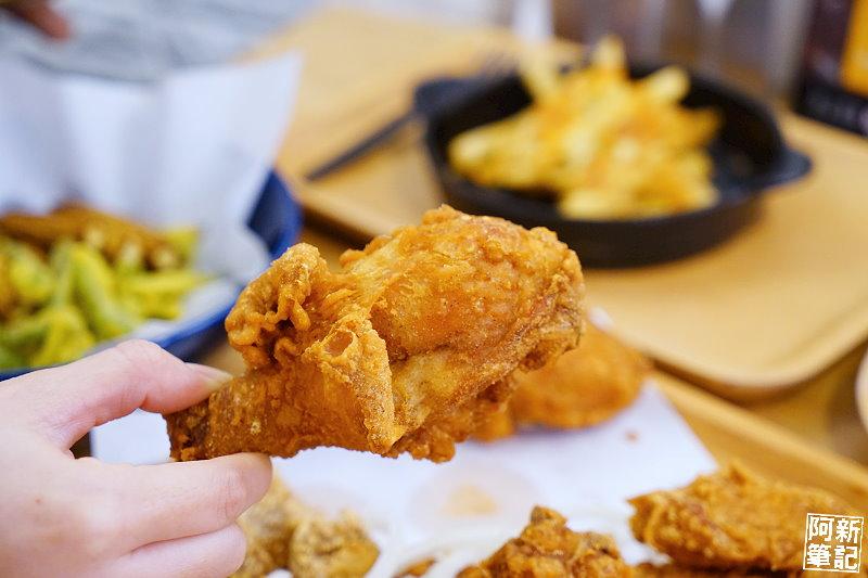 Cosy鹹酥雞酒館-24
