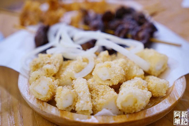 Cosy鹹酥雞酒館-42