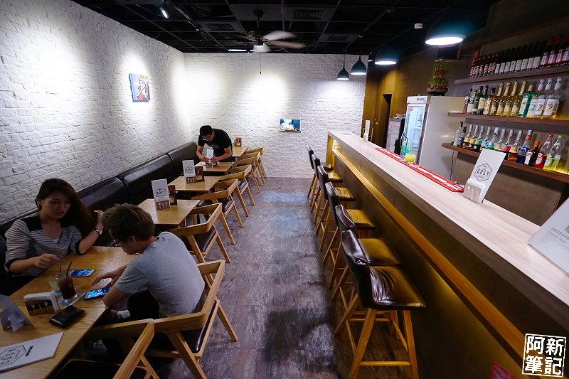 Cosy鹹酥雞酒館-04