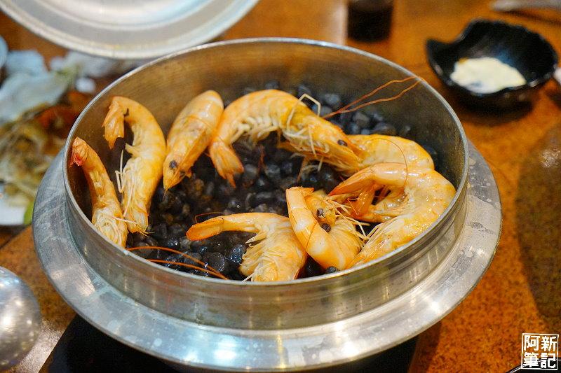 大里漁人料理屋-48