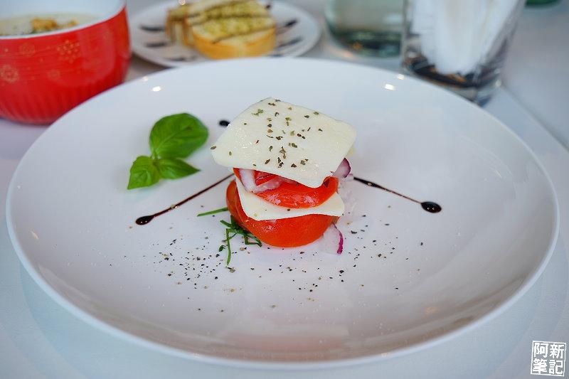 pmam bistro義大利麵餐酒館-19