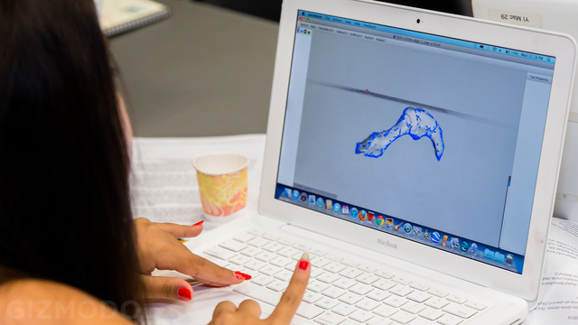 AMNH 3D-Printing Camp: Let's Make Some Dinos