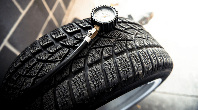 2 myths about winter tires, busted at a racetrack