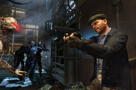 black ops 2 uprising zombie 090780043801394182