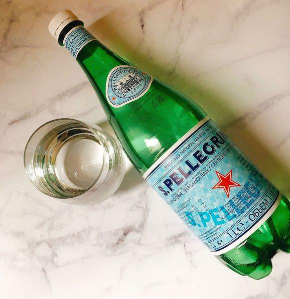 【San Pellegrino 】Costco 好市多   聖沛黎洛氣泡礦泉水   San Pellegrino Sparkling Mineral Water