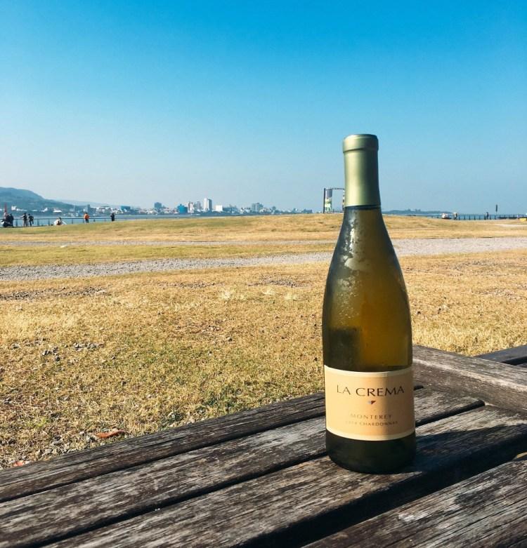 【  La Crema Monterey 2014 Chardonnay】Costco 好市多   La Crema 夏多內白酒 2014