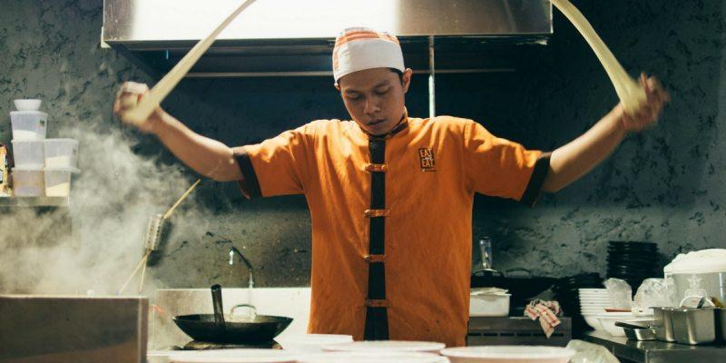 台北牛肉麵餐廳懶人包 》TAIPEI BEEF NOODLE GUIDE