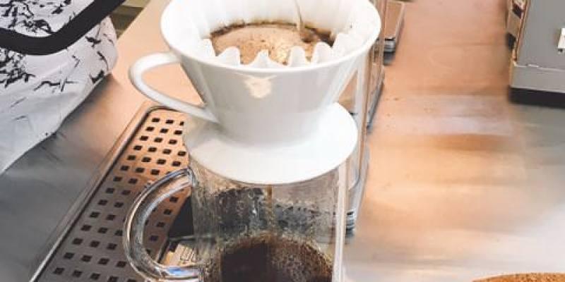 【 忠孝敦化 | Taipei Coffee】雨田先生手沖咖啡 | 手沖飲料吧 | Mr. RDrinks