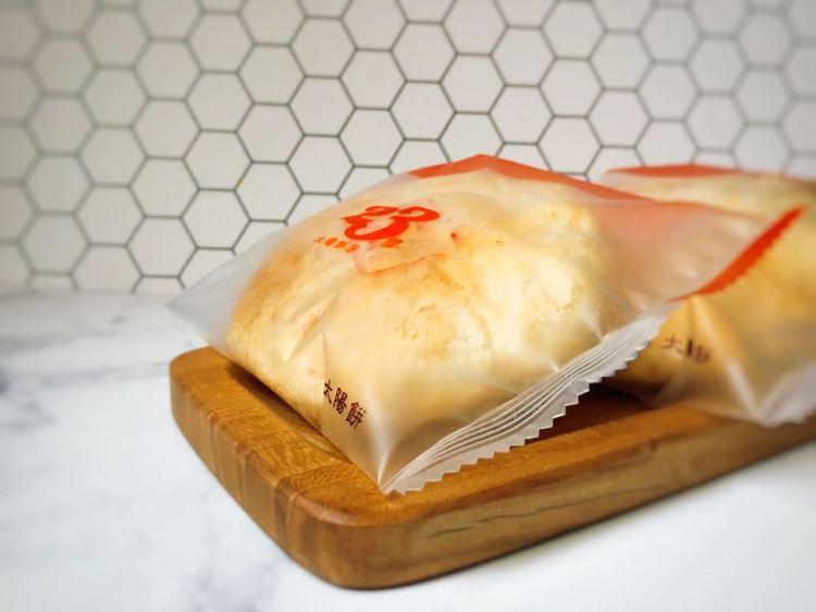 台中太陽餅伴手禮推薦  》23 太陽餅店    Taichung Sun Cake