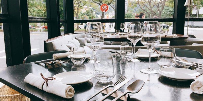 IL MERCATO TAIPEI 》天母玻璃屋餐廳 |  天母新光三越週邊美食