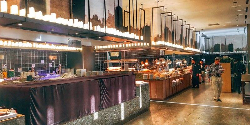 昇恆昌金湖飯店早餐 Golden Lake Hotel Breakfast 》金門飯店住宿 | Kinmen Hotel