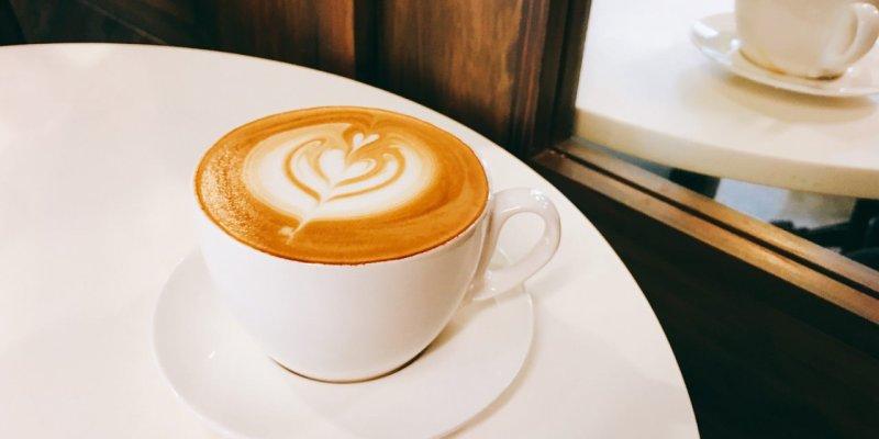 I Met You Cafe 》台北101 世貿捷運站不限時咖啡下午茶  | Taipei Coffee & Dessert
