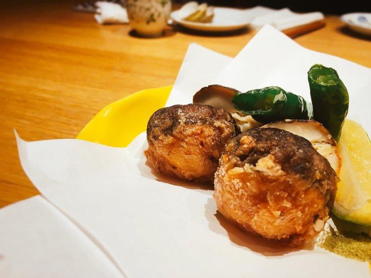 EN 和食 》台北復興 SOGO 11F 日本料理   Taipei Japanese Restaurant