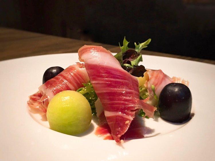al sorriso 義大利餐廳 》紅蝦評鑑套餐   Gambero Rosso Dining Set