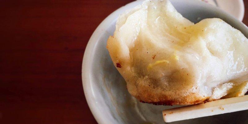 金門美食 》成功鍋貼館   Kinmen Famous Food