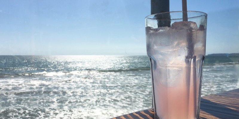 The Fisherman's Restaurant & Bar- San Clemente 》南加州海邊餐廳