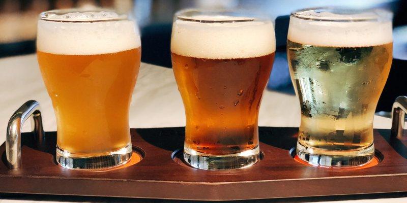信義區啤酒餐廳 》柏克金啤酒餐廳 Buckskin Beerhouse