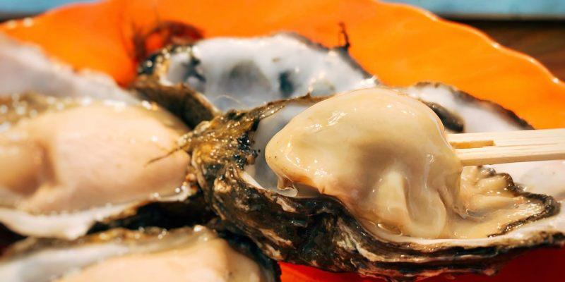 英國生蠔海鮮小屋 》 Taipei British Oysters Shed | 新鮮英國生蠔空運直送