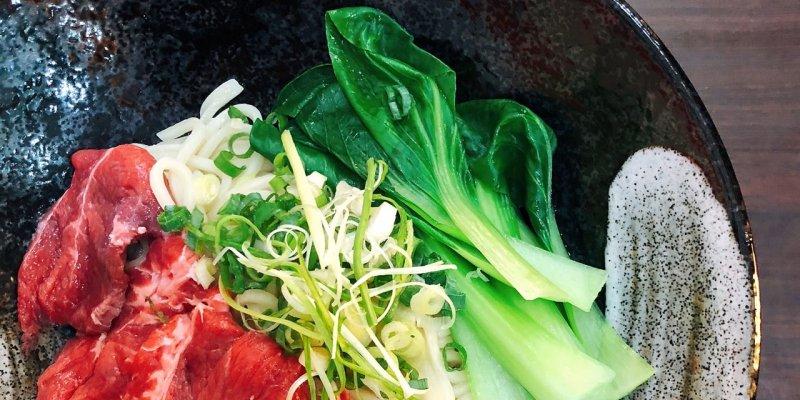 御牛殿牛肉麵 》Taipei Beef Noodle     比台北永康牛肉麵更好吃