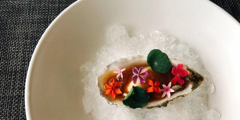 JE KITCHEN 》台北東區米其林餐盤餐廳推薦