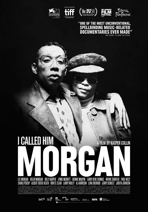 Poster do filme I Called Him Morgan