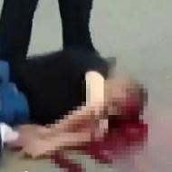 【グロ動画:死体】シリアに転がってる死体大全集・・・