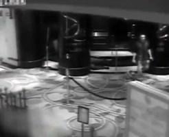 【衝撃映像:殺人】カジノで起こった銃殺事件の一部始終・・・