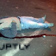 【衝撃映像】トルコデモの惨状とその被害者・・・