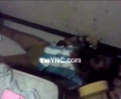 【レイプ殺人】集団レイプされた挙句首を切られ殺された女性・・・