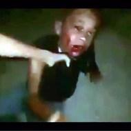 【本物レイプ】14歳少年が3歳の幼女をレイプ・・・そら耳引き千切られるわな・・・